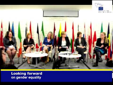 debate on what has the EU done for gender equality - final remarks