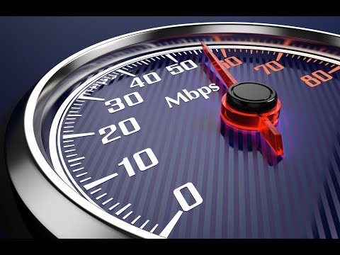 Как ускорить темп интернета , без программ '