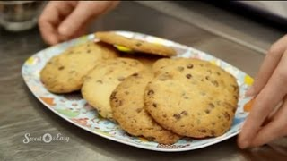Enie backt Schoko-Cookies | Sweet & Easy - Enie backt
