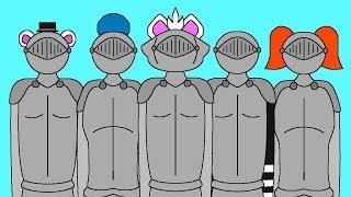 Minecraft Fnaf: Five Knights At Freddys (Minecraft Roleplay)