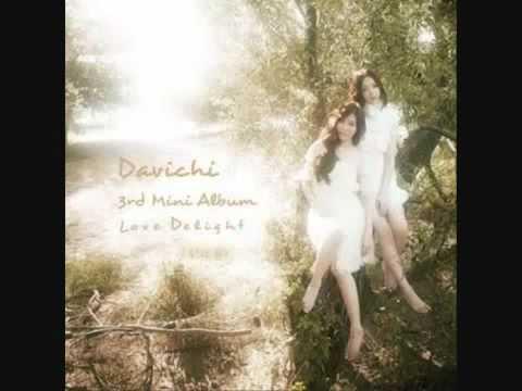 Davichi   Don't Say Goodbye MP3