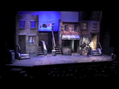 Purpose- Avenue Q At Smithtown Pac video