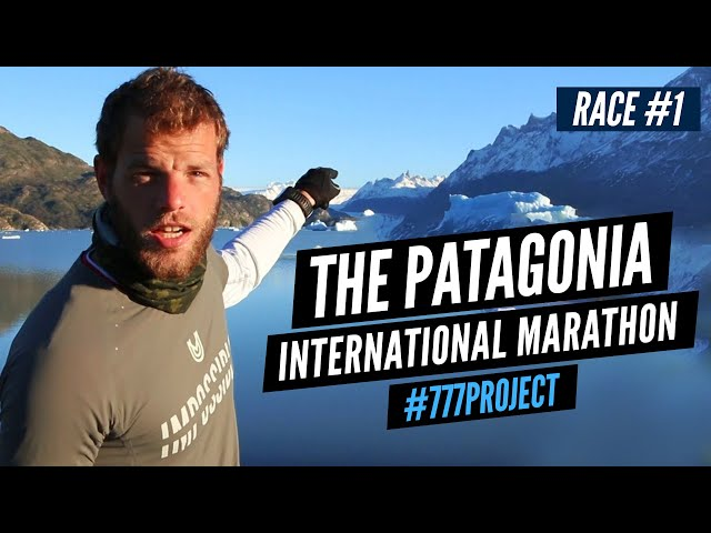 Race #1 - The Patagonia International Marathon | #777Project