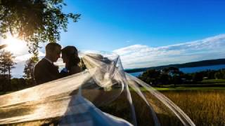 Wedding Photographer Moncton - Jennifer and Patrick