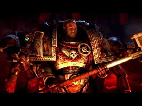 Warhammer 40.000: Dawn of War II - Retribution. Видеорецензия