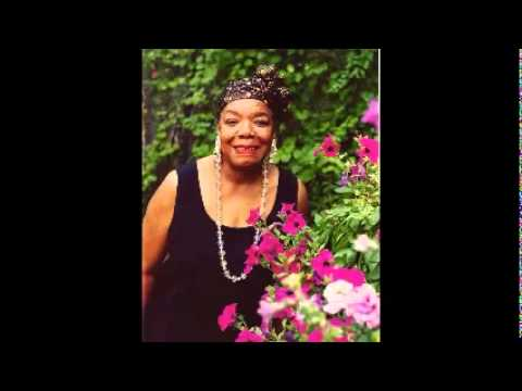 An Intimate Interview with Dr. Maya Angelou