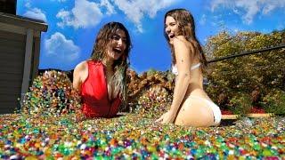 download lagu 10 Million Orbeez In Hot Tub gratis