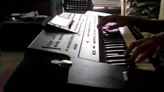 Bojo Galak Semi Still Tanpa Kendang Roland E96
