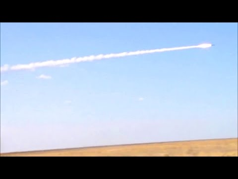 Russia Ministry Of Defence - Tor M2U ADMS & S-300V4 ADMS Live Firing [1080p]