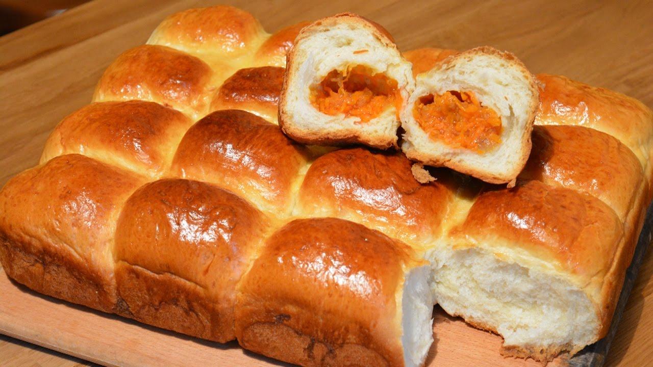Пирог с тыквой рецепт пошагово в духовке дрожжевой пирог