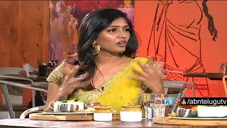Actress Eesha Rebba about Software Company