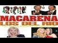 Los Del Rio Macarena Feat Kelly Clarkson Christina Aguilera Bayside Boys Remix mp3