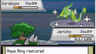 Pokemon Storm Silver Walkthrough 27 - Route 43 & Lake of Rage