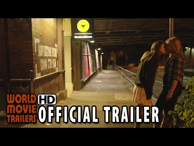 Skin Deep Official Trailer (2015) - Australian Drama Movie HD