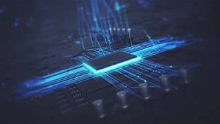 MotherBoard Logo Reveal After Effects Template