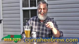 Episode #347- Currahee Brewing - Wayah Lager