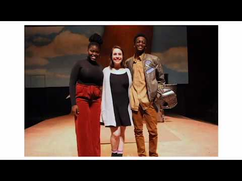Triad Stage - August Wilson Monologue Competition