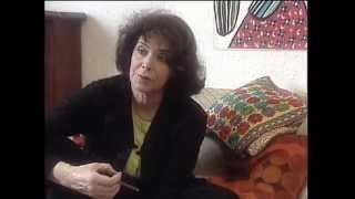 Assia Djebar - interview en 1990