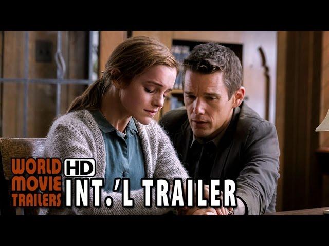 Regression International Trailer #2 (2015) - Ethan Hawke, Emma Watson HD