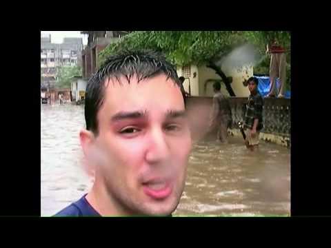 Rocketboom Field Report: Monsoon Season in Mumbai, India