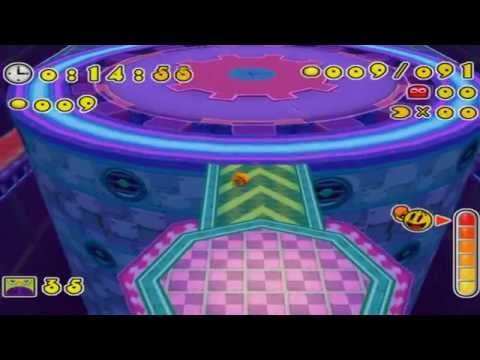 Namco Museum Megamix Gameplay [COMMENTATED]