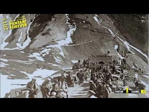 Grimpeé de Legend Marco Pantani Forever 2011 – Valloire Galibier