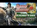 Dynasty Warriors 9   Zhao Yun Gameplay   Part 1