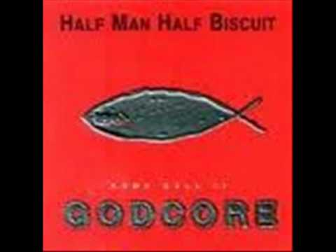 Half Man Half Biscuit - Styx Gig Seen By My Mates Coming Out Of A