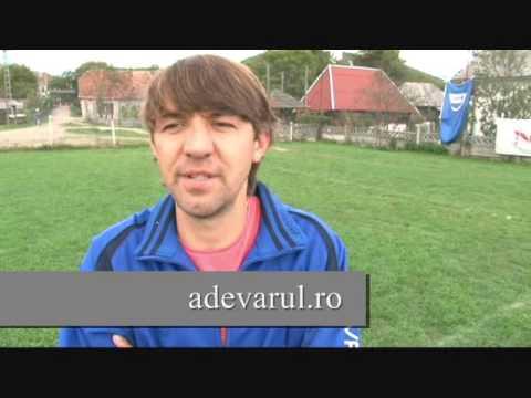 Avantul Barsana Vs Steaua video