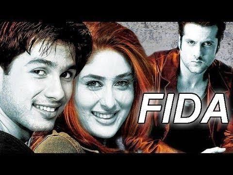FIDA (HD) Hindi Full Movie - Fardeen Khan - Kareena Kapoor - Shahid Kapoor - (With Eng Subtitles)