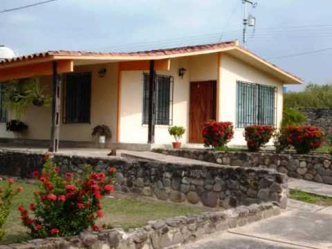 Casas modulares economicas