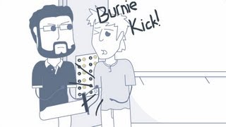 Rooster Teeth Animated Adventures - Gavin's Drunken Shenanigans