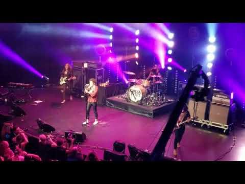 Greta Van Fleet Rebel Toronto July 6 2018 Intro w/When The Curtain Falls -New Track-
