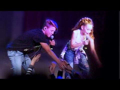 MattyB - Ms Jackson (Live in NYC)