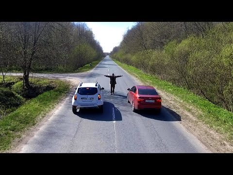 Kia Rio, Renault Duster, Skoda Yeti. Автоматы и динамика. Часть 2