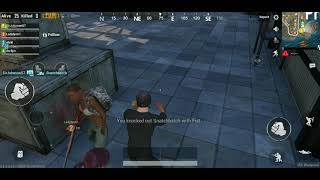 Funny proximity chat PUBG Mobile