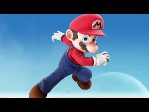 Super Smash Bros. Trailer - E3 2013