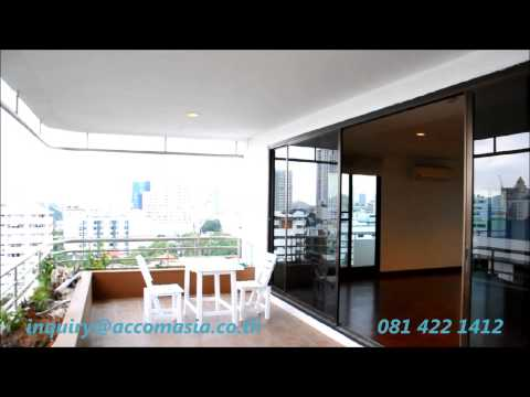 Apartment  Rent 95,000 B/mth Sukhumvit Thonglor BTS Bangkok
