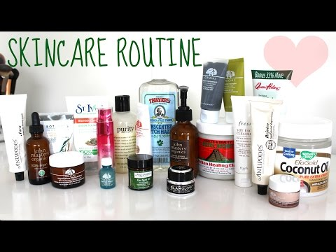 My Favorite Skincare Products!