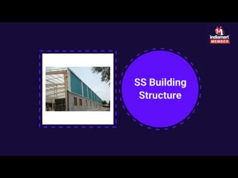 Roofing Sheet and Shed by Suchi Industries, Coimbatore