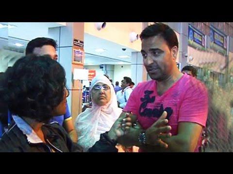 Kashmir floods: A gift to Srinagar... with love from Switzerland