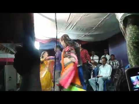 South Indian Village Latest Record Dance video
