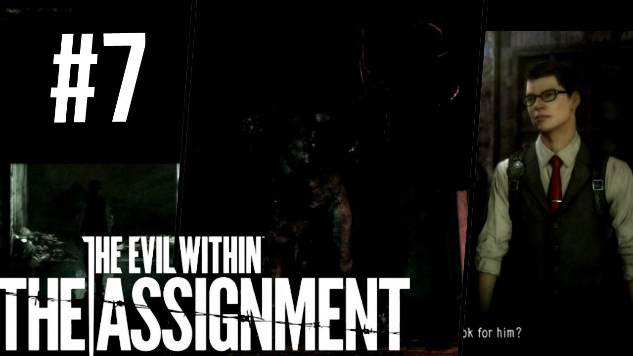 The Assignment - Xbox One Games