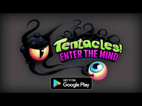 Tentacles - Enter the Mind APK Cover