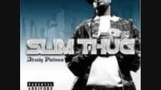 Slim Thug - Everybody Loves a Pimp