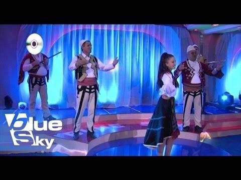 Ndue Shytani & Fran Kodra - Çika e Dukagjinit- www.blueskymusic.tv - TV Blue Sky