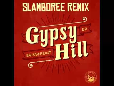 Balkan Beast (Slamboree Remix)