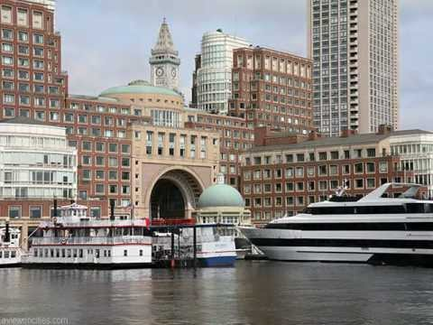 Boston - Top Travel Attraction Guide