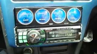 Test 1 (CAR AUDIO) Toyota Levin .mp4