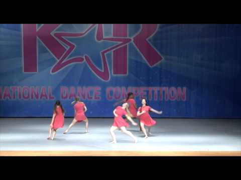 KIDS -  Xpress Dance Co.  [Hattiesburg, MS]